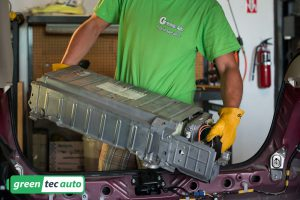 Hybrid Battery Repair Jacksonville, FL
