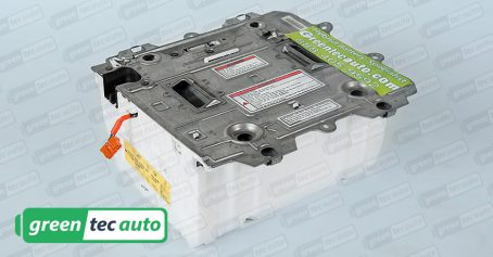 2005-2007 Honda Accord Hybrid Battery Replacement for Sale