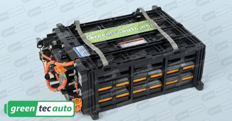 honda civic hybrid 2004 battery