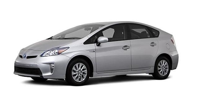 Toyota Prius 2010-2014 Hybrid Battery