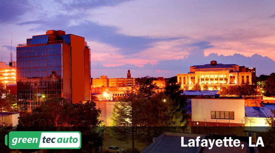Hybrid Batteries in Louisiana