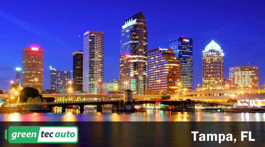 Hybrid Battery in Tampa Florida