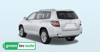 Hybrid Battery Highlander
