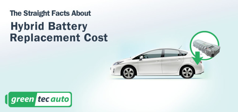 What To Do When Your Hybrid Car S Battery Dies