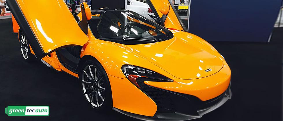 dallas fort worth auto show