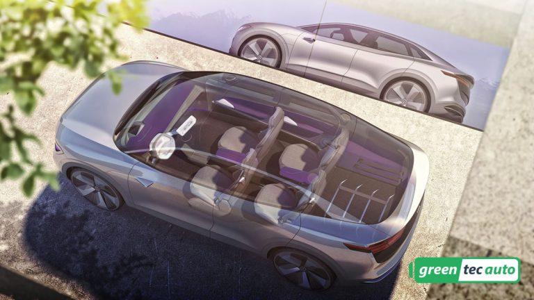 Volkswagen ID EV