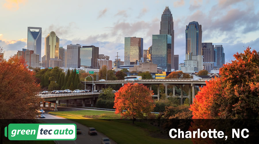 Hybrid Battery Replacement in Charlotte NC