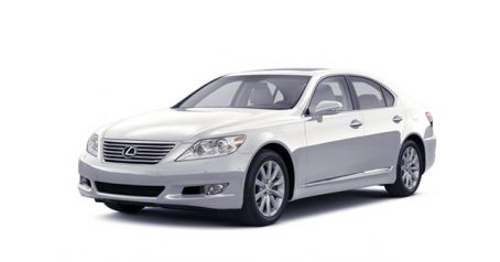 Lexus LS600h Car Battery Replacement Costs and LS600h Battery Life Specs
