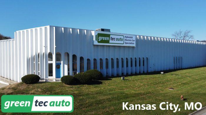 Kansas City GreentecAuto