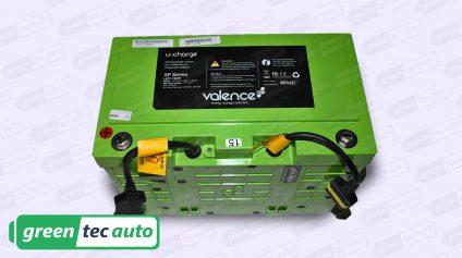 Valence XP Series Battery