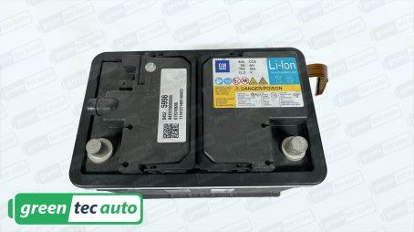 A123 Systems 12V 60Ah Li-Ion Lithium Battery Module
