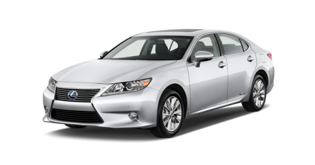 Lexus Es 300h hybrid battery