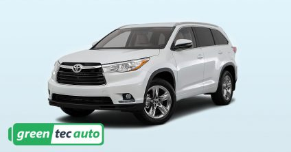 2016 Toyota Highlander Hybrid battery Replacement