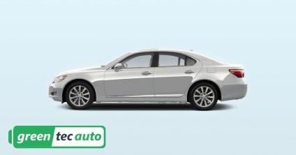 Hybrid Batteries for Lexus LS 600H