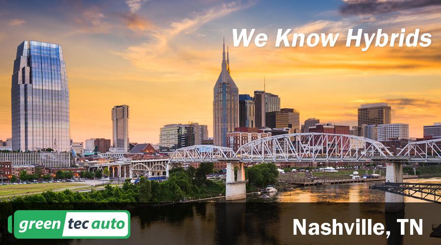 Hybrid Batteries Nashville