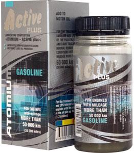 Atomium Active Gasoline Plus Engine Additive