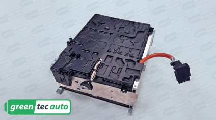 BMW i3 Lithium Ion Battery Module