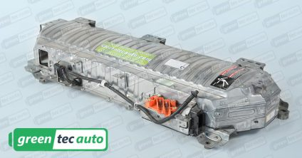 Chevy Tahoe Hybrid Battery Replacement