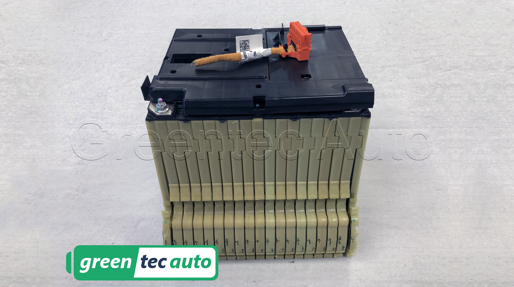 2012 Chevy Volt 2kwh Battery Pack For Sale Greentec Auto
