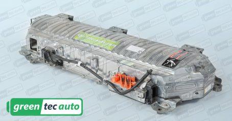 Chrysler Aspen Hybrid Battery Replacement