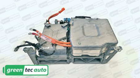 2003-2005 Honda Civic Inverter for hybrid battery