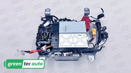 2012-2015 Honda Civic Inverter