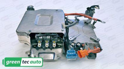 Honda Civic Inverter