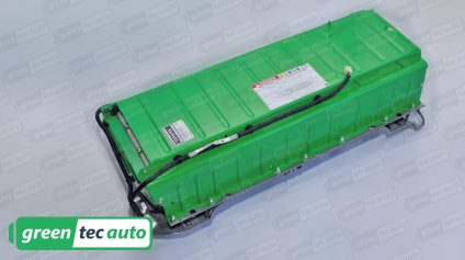 lexus gs 450h hybrid battery