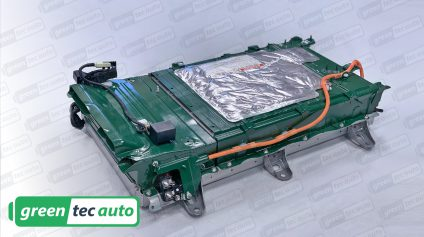 Lexus LS 600H Hybrid Battery 3850 Replacement for Sale