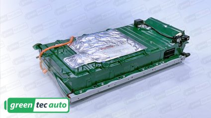 Lexus LS600H Battery Pack for Sale