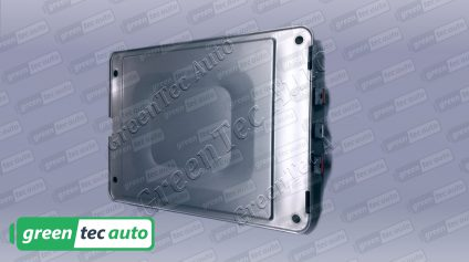 Nissan Leaf Battery Module