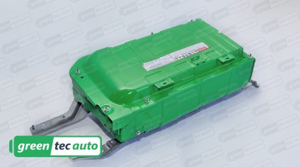 Prius C Hybrid Battery Replacement