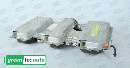 toyota highlander hybrid battery